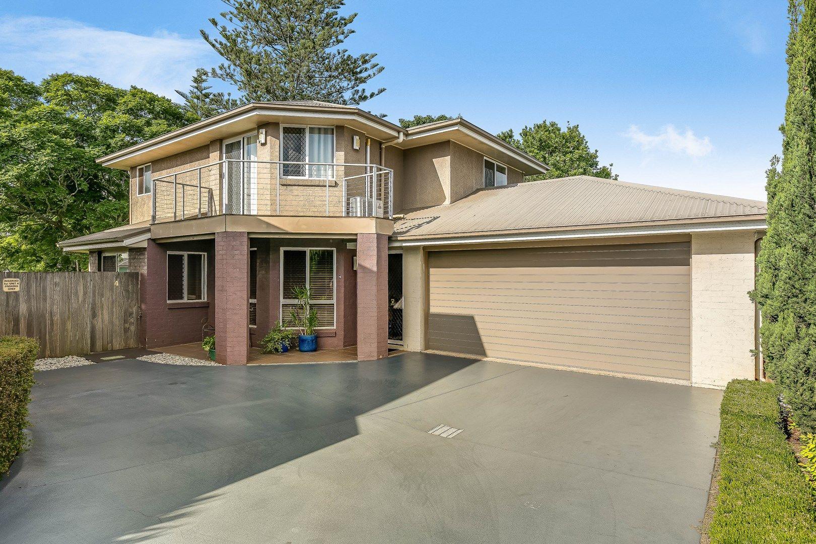 Villa 4/114 Drayton Road, Harristown QLD 4350, Image 0