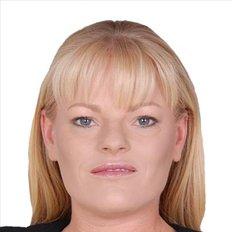 Sherylene Lingen, Sales representative
