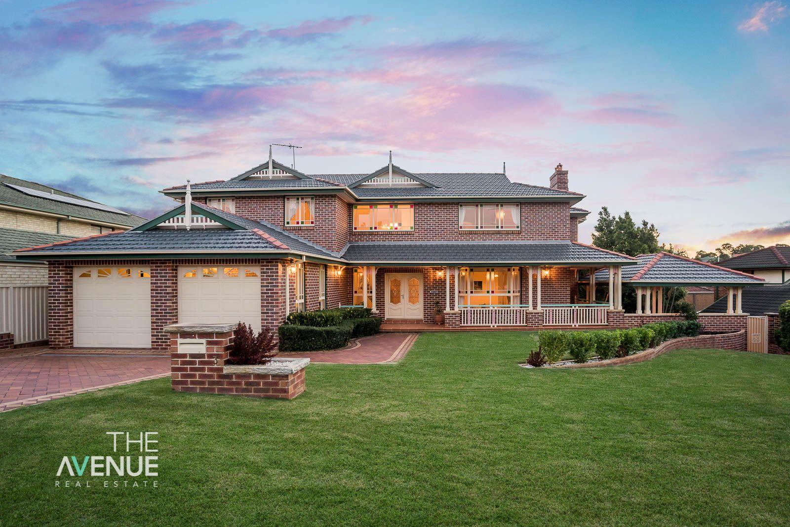 3 Lombard Place, Bella Vista NSW 2153, Image 0