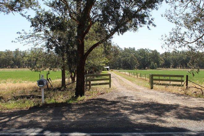 Picture of 9167 TUMBARUMBA ROAD, LADYSMITH NSW 2652