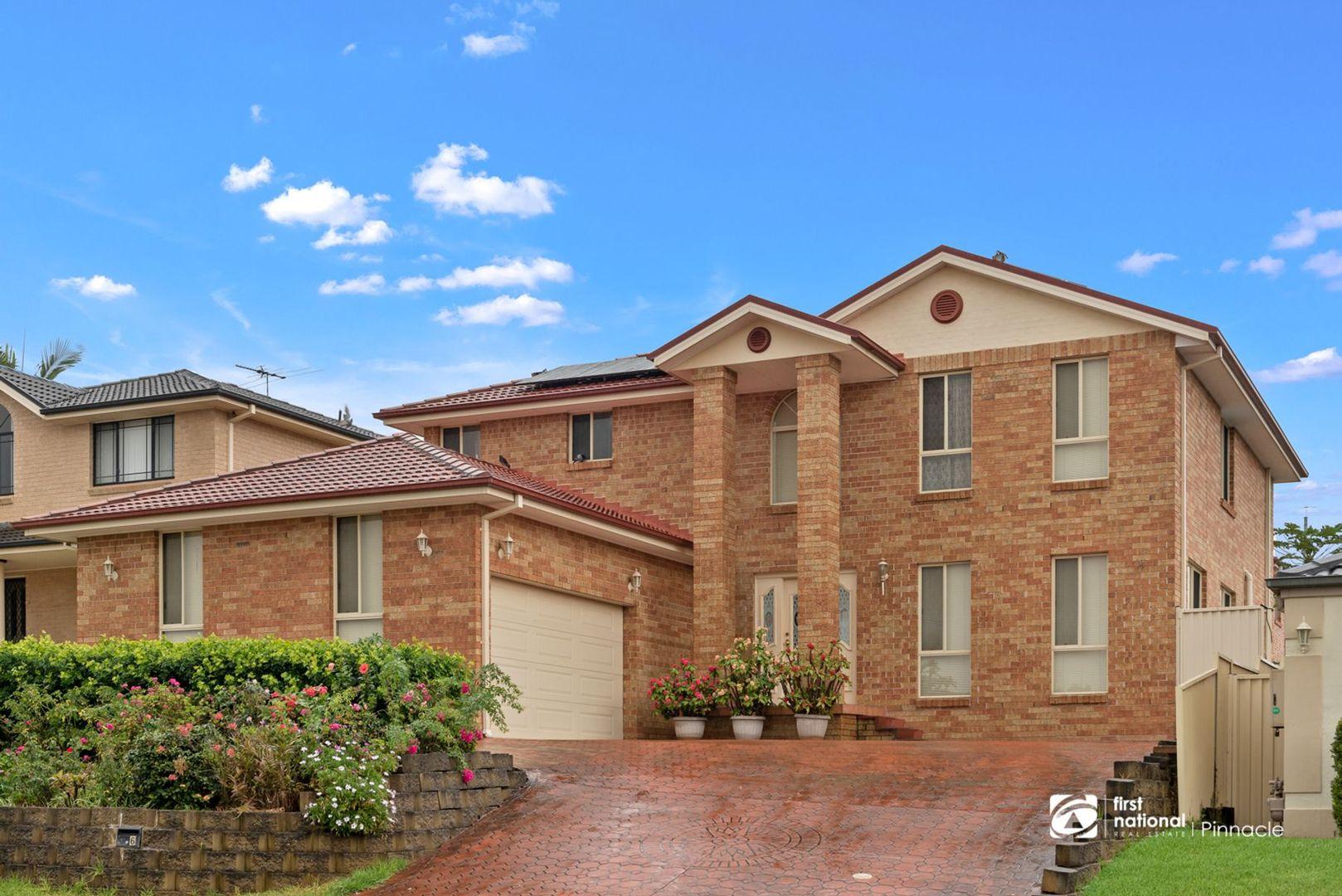 6 St Peter Place, Blair Athol NSW 2560