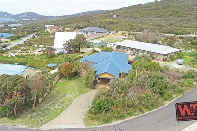 Picture of 9 Rossiter Road, GOODE BEACH WA 6330