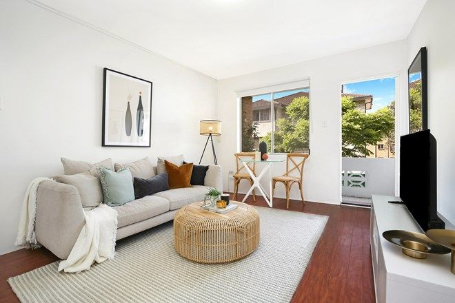 Picture of 8/105 The Boulevarde, DULWICH HILL NSW 2203