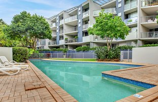 Picture of 21/10 Vernon Terrace, Teneriffe QLD 4005