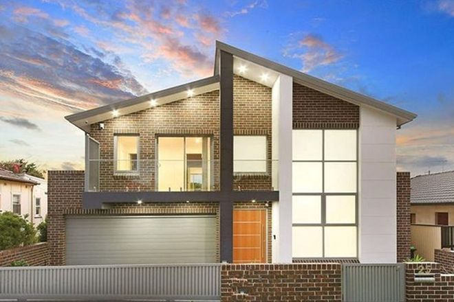 Picture of 25 Edith St, HURSTVILLE NSW 2220