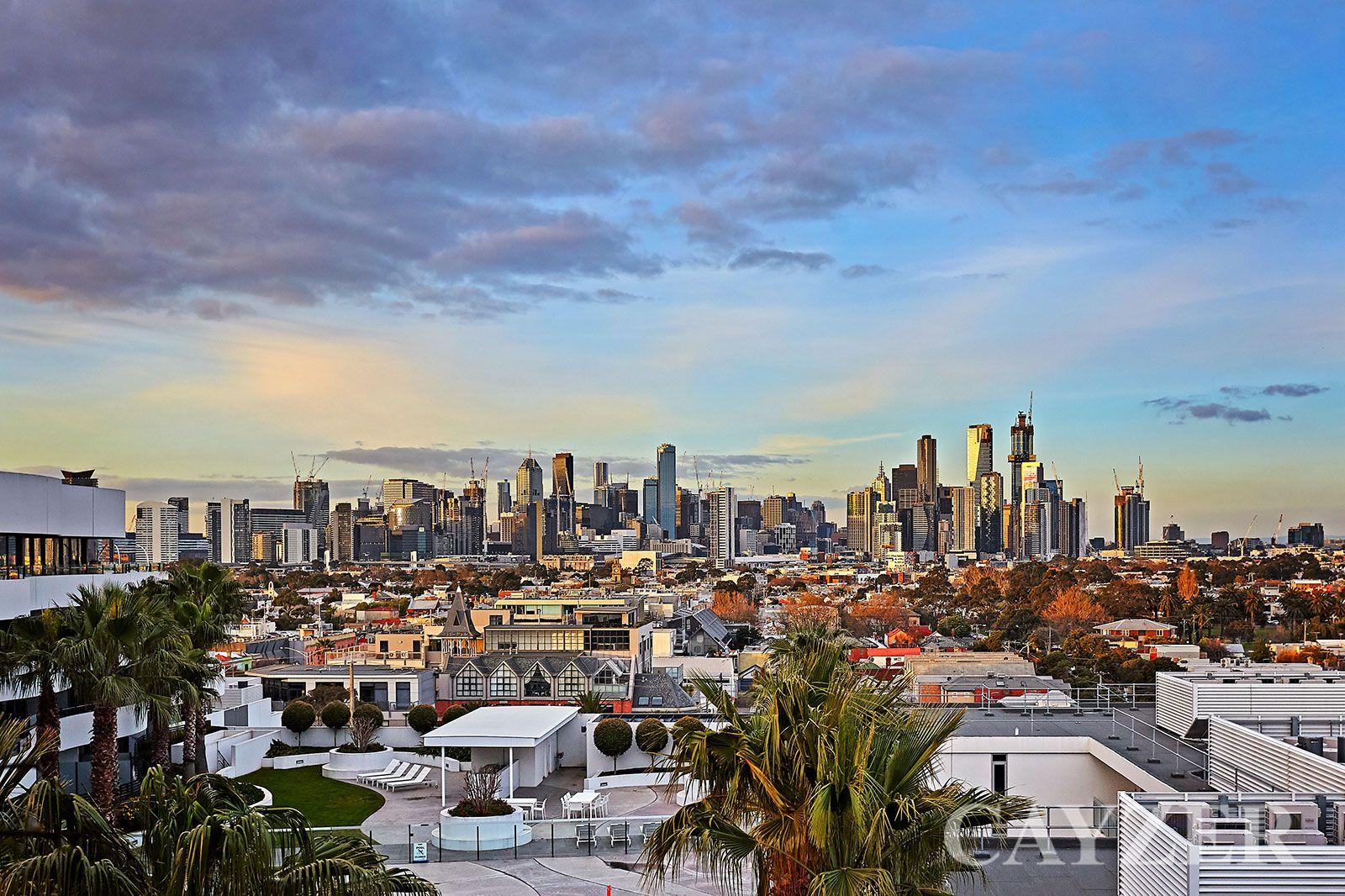 802G/93 Dow Street, Port Melbourne VIC 3207, Image 0