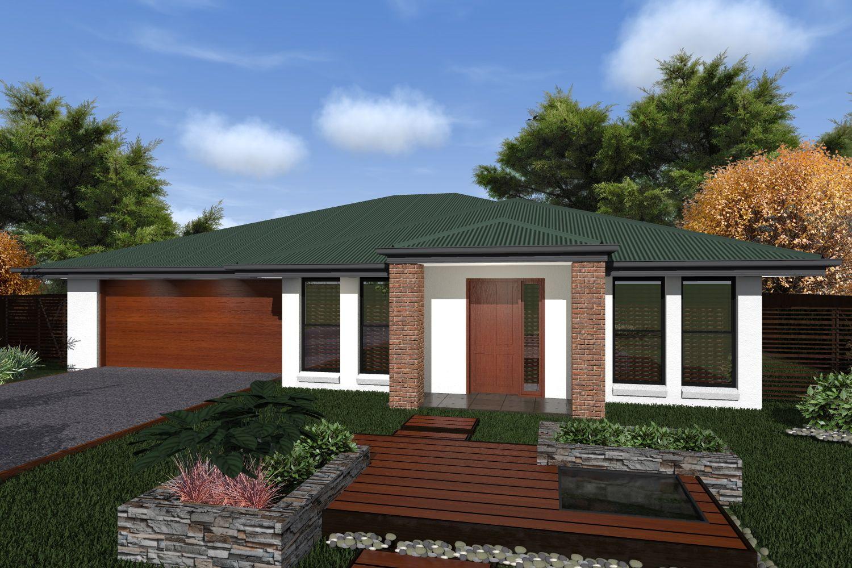Lot 314 Drayton Street, Beaconsfield QLD 4740, Image 0