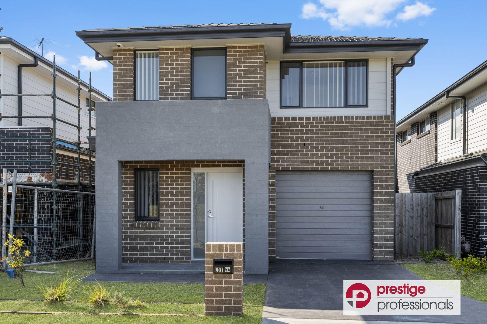 Lot 54, 23 Crown Street, Austral NSW 2179, Image 0