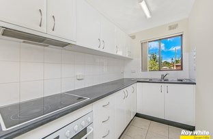 Picture of 9/119-123 STATION STREET, Wentworthville NSW 2145