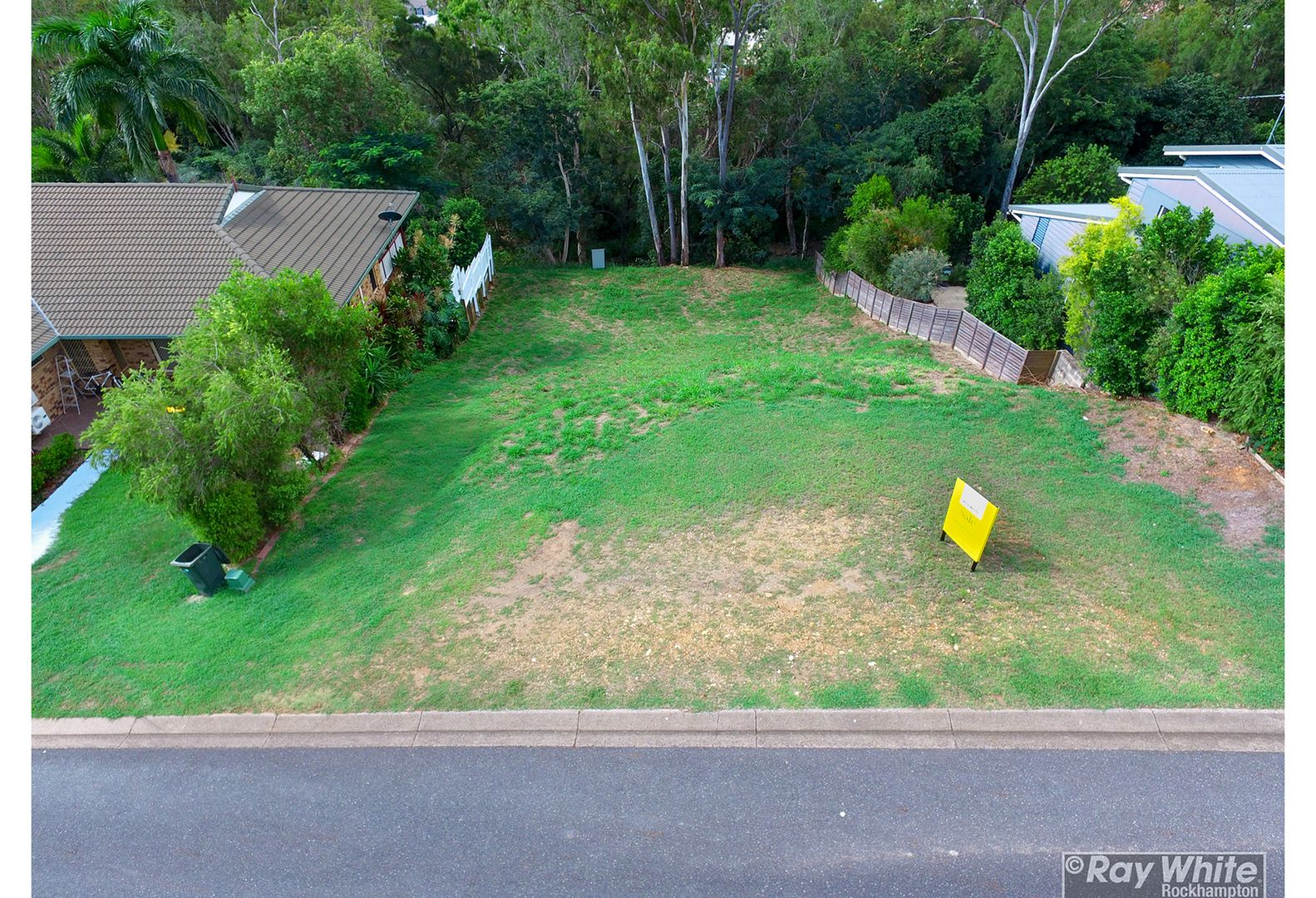 19 Archer View Terrace, Frenchville QLD 4701, Image 2