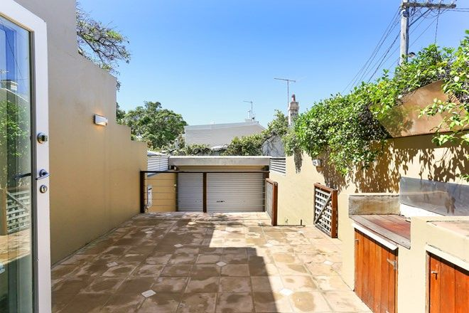 Picture of 15 Victoria Avenue, WOOLLAHRA NSW 2025