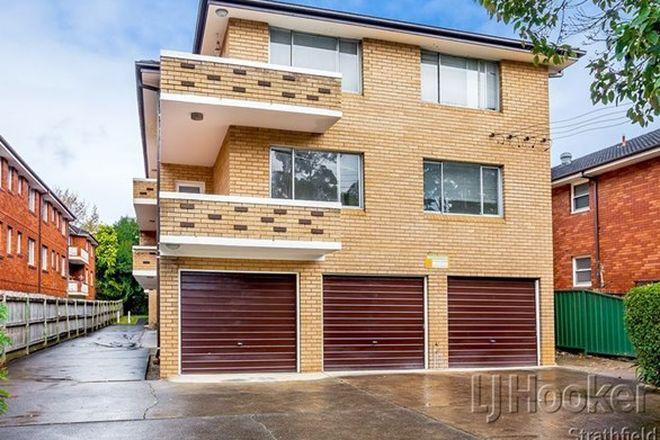 Picture of 4/52 Burlington Road, HOMEBUSH NSW 2140