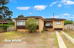 Picture of 123 Robertson Road, Bass Hill NSW 2197