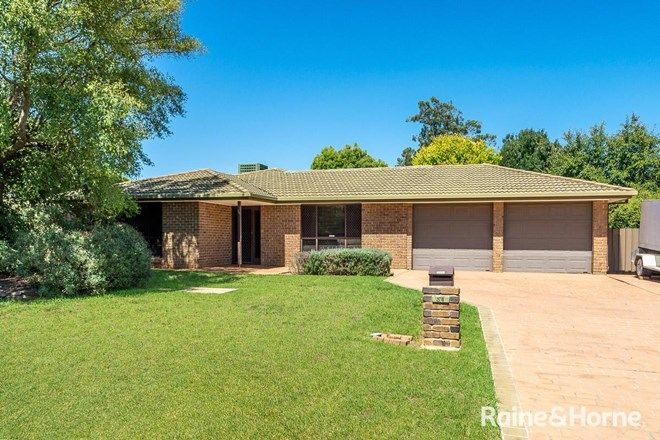 Picture of 54 Grevillea Way, WOODSIDE SA 5244