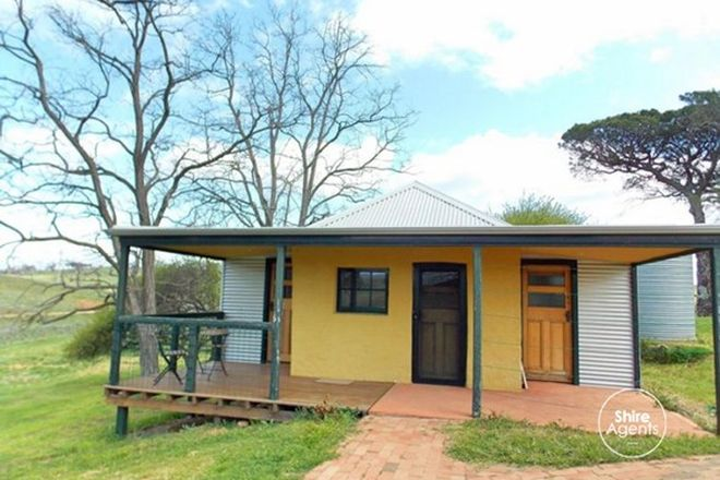 Picture of 3118D O'Connell Road, BREWONGLE NSW 2795