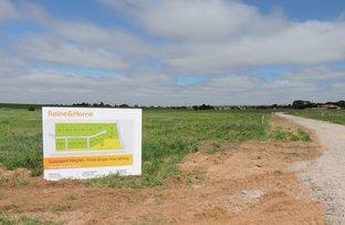 "Picture of Lot 3 ""Swanport Heights"" via Jendarra Court, Murray Bridge SA 5253"