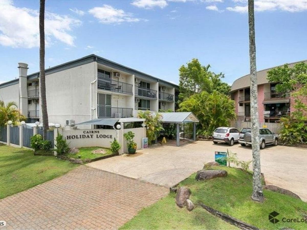36/259 Sheridan Street, Cairns North QLD 4870, Image 2