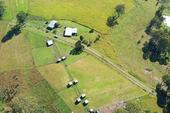 Picture of 318 Urbenville Road, URBENVILLE NSW 2475