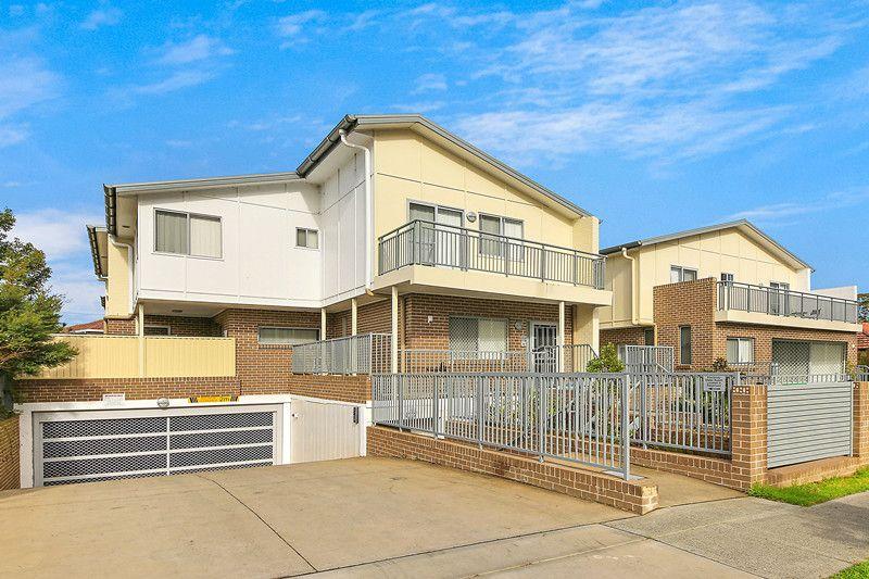 5/58-60 St Ann Street, Merrylands NSW 2160, Image 0