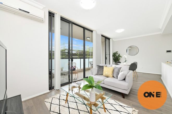Picture of 2/17-25 Kerrs Road, LIDCOMBE NSW 2141