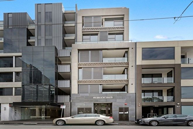 Picture of 9/43 Wilson Street, SOUTH YARRA VIC 3141
