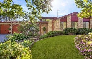35 Gooraway Drive, Castle Hill NSW 2154