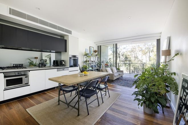 Picture of 20/8 Crewe Place, ROSEBERY NSW 2018