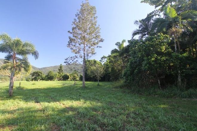 Picture of Lot 2 Old Tully Road, DJARAWONG QLD 4854
