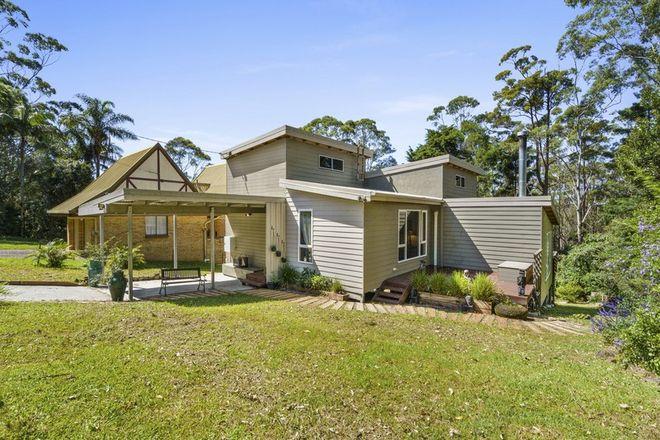 Picture of 37 Lyrebird Ridge Road, SPRINGBROOK QLD 4213