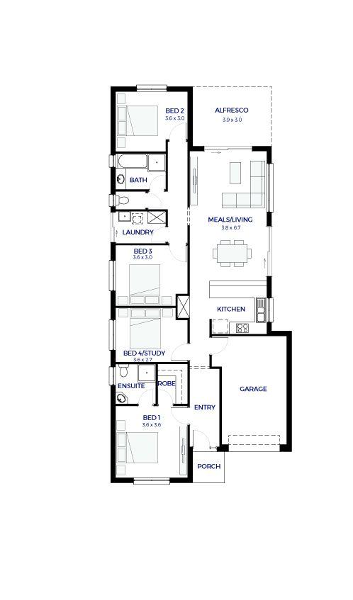 Lot 512 Fifth Avenue, Woodville Gardens SA 5012, Image 0