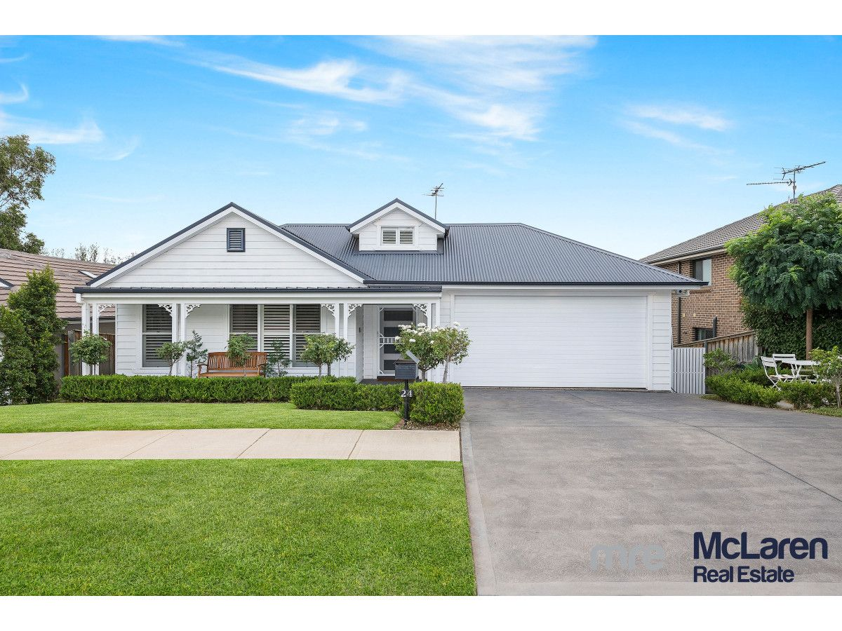 24 Grimes Avenue, Elderslie NSW 2570, Image 0