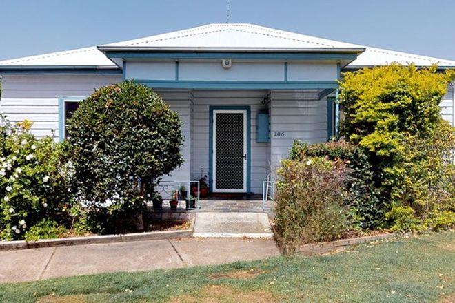 Picture of Room 5/206 Marsden Street, SHORTLAND NSW 2307