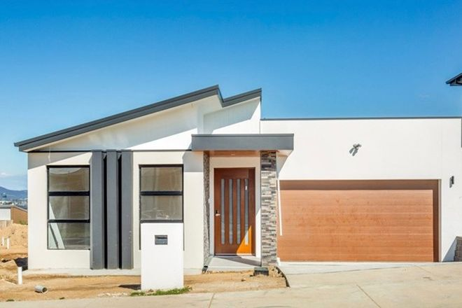 Picture of 23 Fairbrother Street, STRATHNAIRN ACT 2615