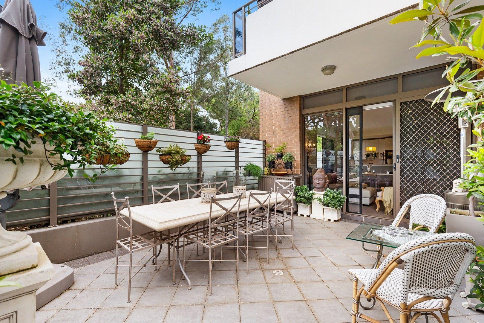 403/2C Munderah Street, Wahroonga NSW 2076, Image 0