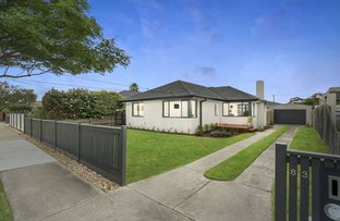 Picture of 83 Hughes Avenue, Chelsea VIC 3196
