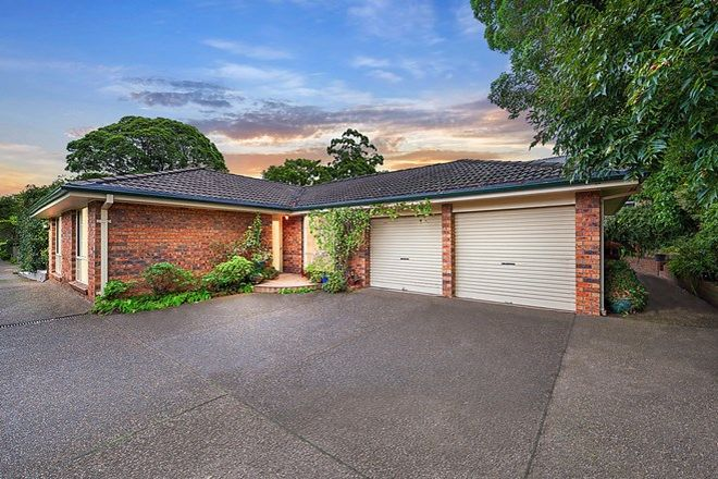 Picture of 26B College Road South, RIVERVIEW NSW 2066