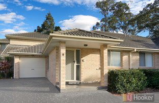 Picture of 9/175 Reservoir Road, Blacktown NSW 2148