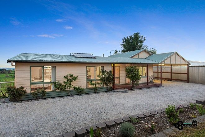 Picture of 65 Baker Road, KROWERA VIC 3945
