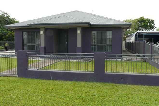 Picture of 186 MacMillan Street, AYR QLD 4807