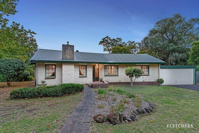 Picture of 26-28 Greenhills Avenue, MONTROSE VIC 3765