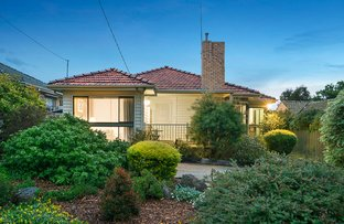 Picture of 90 Hodgson Street, Rosanna VIC 3084