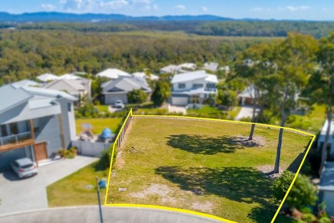Picture of 5 Saltash Court, COOMERA QLD 4209