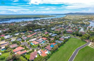Picture of 5 Wave Avenue, Noosa Waters QLD 4566