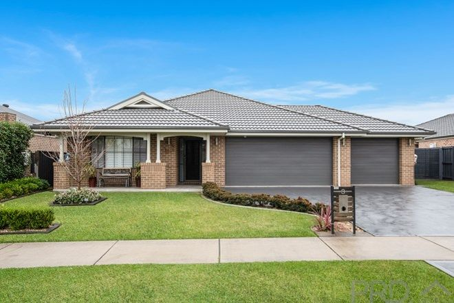 Picture of 3 Mistfly Street, CHISHOLM NSW 2322