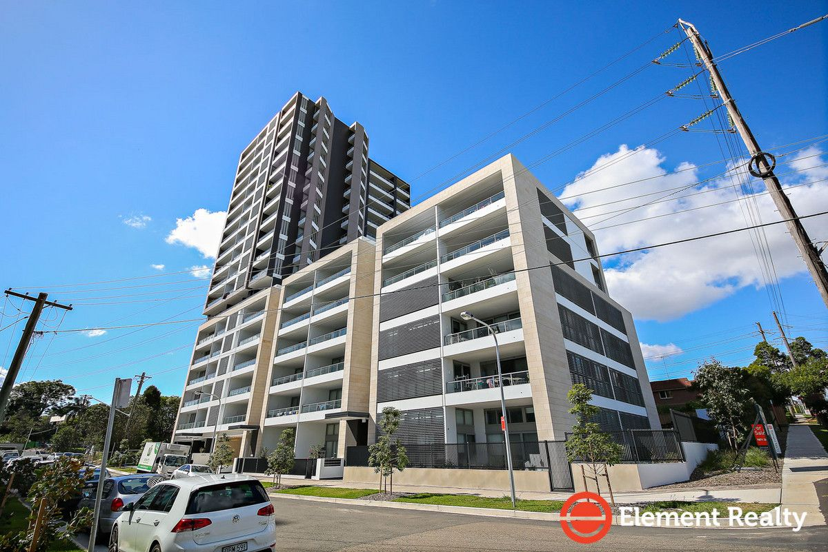79/2-8 James Street, Carlingford NSW 2118, Image 0