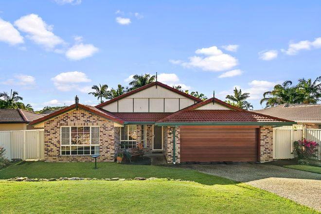 Picture of 7 Zinnea Street, ELANORA QLD 4221