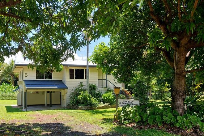 Picture of 5 Anderson  Street, LAKELAND QLD 4871