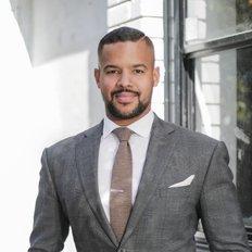 Christopher Bedzo, Sales Executive