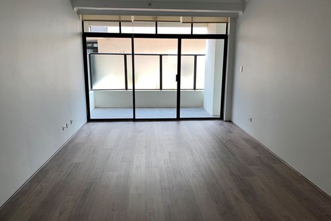 Picture of 18/17-23 Newland Street, BONDI JUNCTION NSW 2022