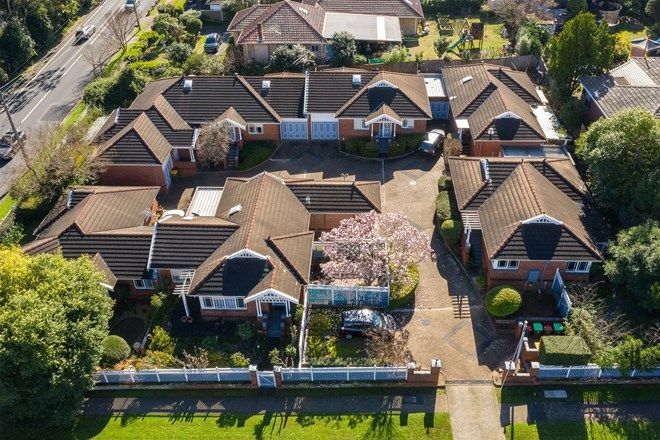 Picture of 14 Eric Street, EASTWOOD NSW 2122